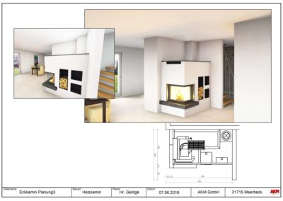 Eckkamin Planung3