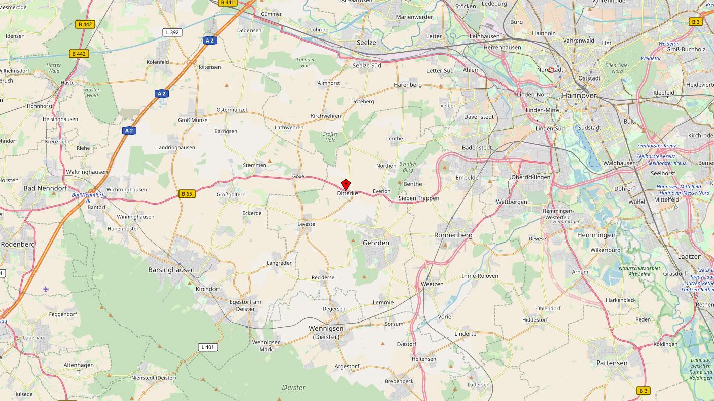 Standort Gehrden